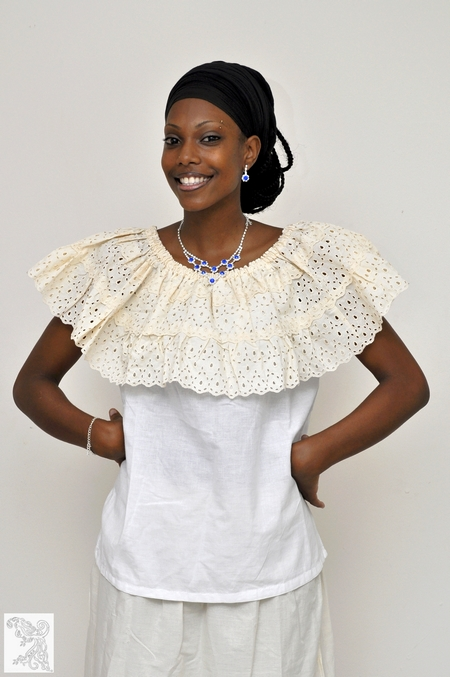 Broderie Anglaise Philippe Apat