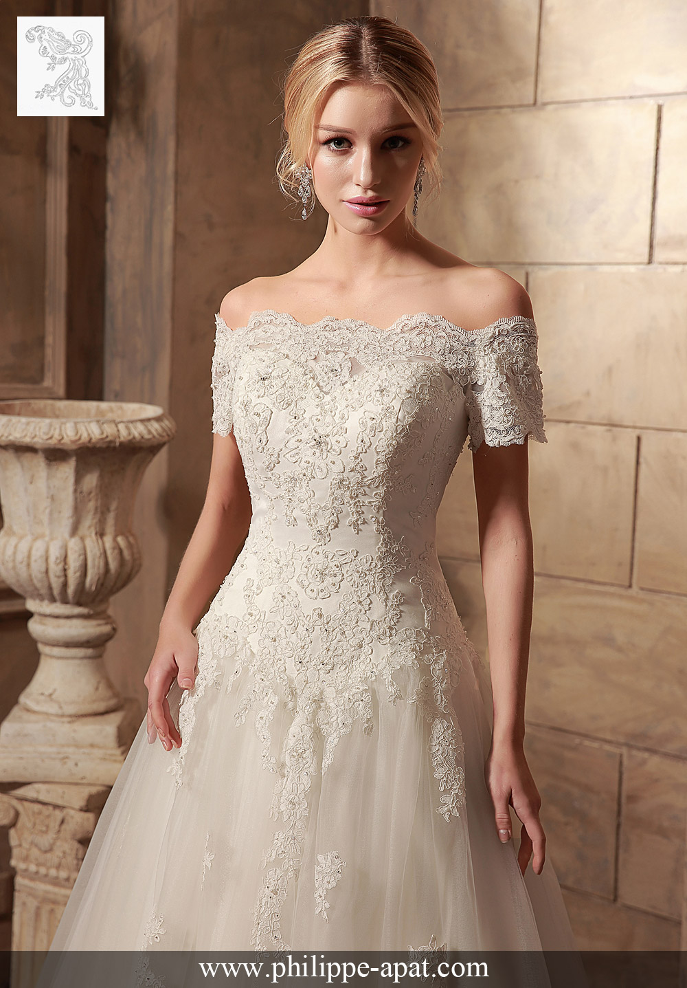 XL Wedding Dress 2021